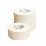 Zinc Oxide Tearable Tape - White